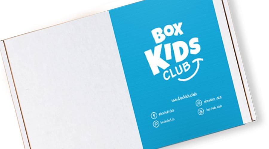 Você conhece o Box Kids?