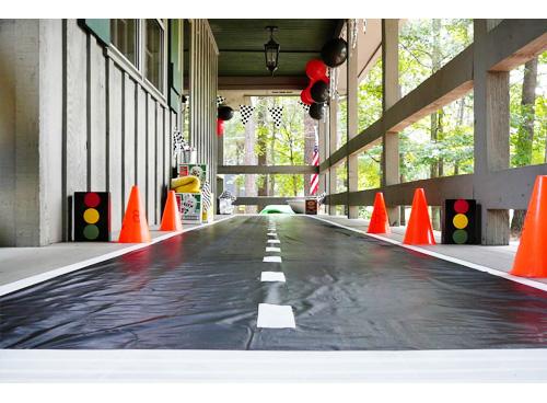 Projeto Dia Nacional do Trânsito