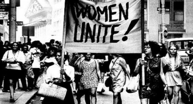 História Dia Internacional da Mulher