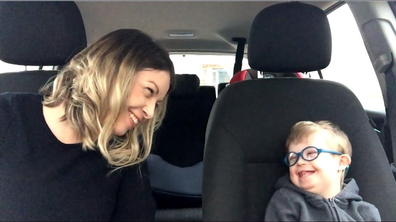 Dia Internacional da Síndrome de Down: 50 mães, 50 filhos e um cromossomo a +
