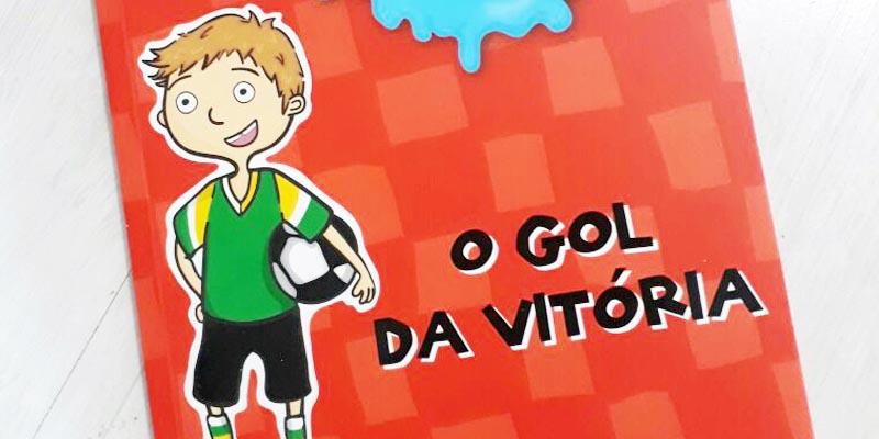 Oi, Jack – O gol da vitória
