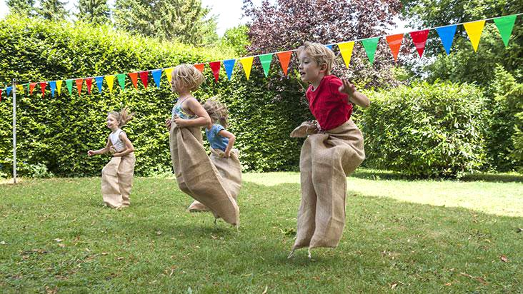 10 brincadeiras para Festa Junina