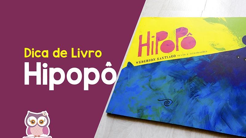 Livro Hipopô