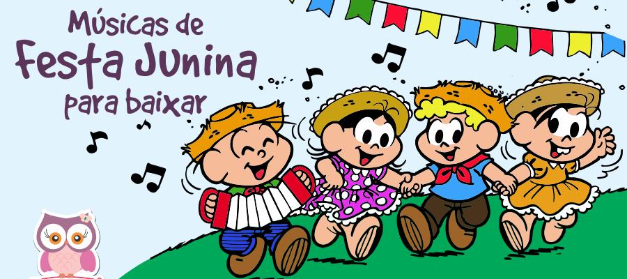 Música Festa Junina para Baixar