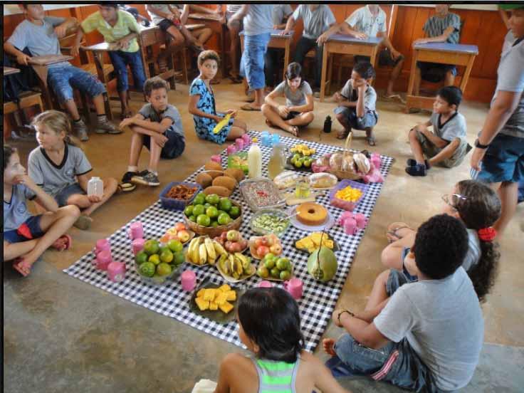 Dia das Crianças na Escola. 9 Atividades para tornar esse dia especial!