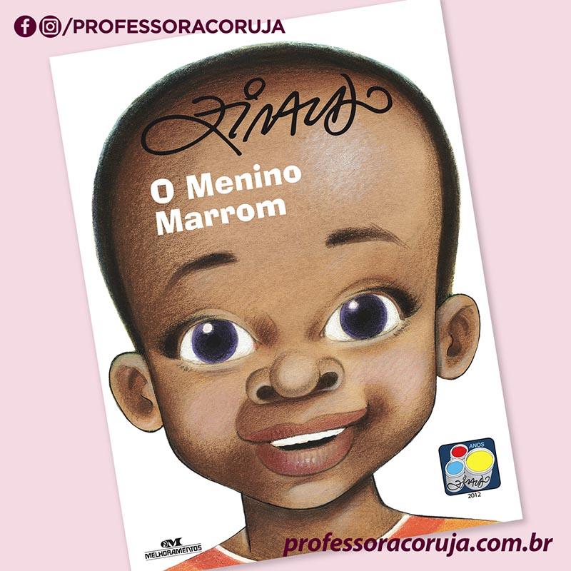 Livros infantis para o Dia da Consciência Negra