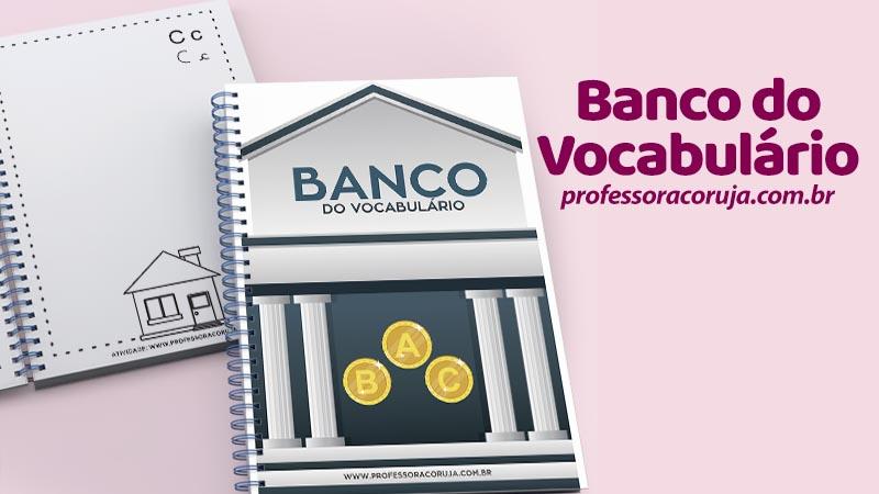 Banco do Vocabulário